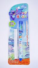 Disney Stitch Eraser Pen with 2 Refills Free Registered Shipping