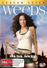 Weeds : Season 7 (DVD, 2013, 3-Disc Set)
