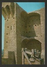 AD6834 Chieti - Provincia - Lanciano - Torri montanare - Interno - Particolare