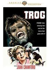 TROG - (1970 Joan Crawford) Region Free DVD - Sealed