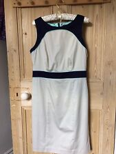 Papaya Collection Fitted Dress Size 14