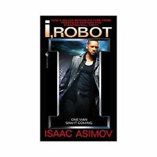 The Robot: I, Robot 1 by Isaac Asimov (1991, Paperback, Movie Tie-In)