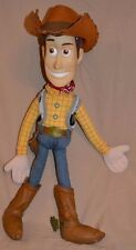 "20"" HUGE Woody RARE Disney's Pixar Toy Story Plush Doll Toys Stuffed Animals Big"