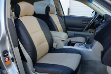 INFINITI FX 35 2003-2008 LEATHER-LIKE CUSTOM FIT SEAT COVER
