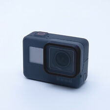GoPro HERO 5 - Farb Ring Color Cover Protector Zubehör Individuell BLACK