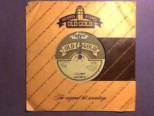 """Chris Montez - Let's Dance/Lonnie Mack - Memphis (7"""" single) LIG 901"""