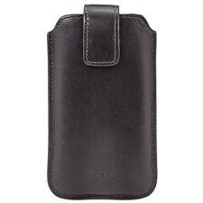 PICARD Tasche für iPhone 4, 4S, echt Leder, Handarbeit, Ledertasche, Hülle, NEU