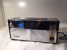 Vintage General Electric GE 4 Slice Toaster Model Aiti26