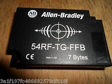 ALLEN BRADLEY 54RF-TG-FFB RFID TAG READ ONLY 7 BYTES (NEW NO BOX)
