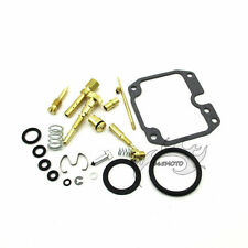 Carby Rebuild Carburetor Repair Kit For ATV Yamaha YFM200 Moto-4 Quad 4 Wheeler