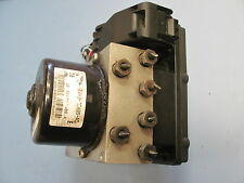 JAGUAR S-TYPE ABS BRAKE MODULE PUMP 2000 2001 2002