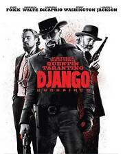 Blu-ray Django Unchained Steelbook [Blu-ray]