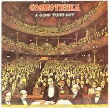 A Good Turn Out  Cosmotheka Vinyl Record