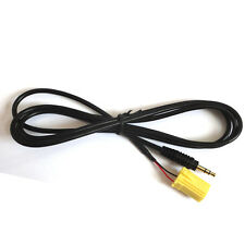 Fiat Grande Punto 500 To 3.5Mm Earphone Mini Jack Aux In Input Adapter For Mp3