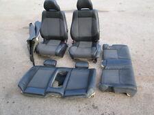 Interni, sedili completi originali Volvo C70 coupè 1° serie  [2147.14]