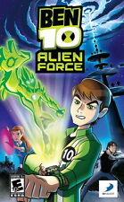 "030 Ben 10 - American Animated Series Man of Action 14""x23"" Poster"