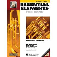 Essential Elements 2000 Trumpet, Book 2 B flat [Paperback] by Tim Lautzenheiser