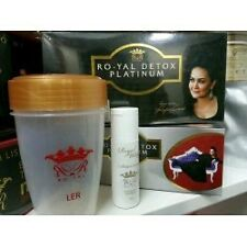 Royal Detox Platinum