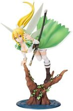 Sao Sword Art Online Rifa -fairy Dance- (1/8 Scale Pvc Painted) From Japan