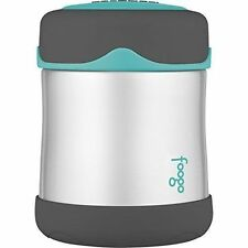 Pre-owned Thermos Foogo Vacuum Insulated Stainless Steel 10-ounce Food Jar #12