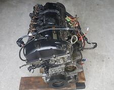 07 08 BMW E85 E86 Z4 3.0i 3.0si N52 6-Cylinder Long block Engine Motor Assembly