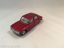 Dinky toys  no. 510 Peugot 204