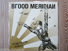 BLOOD MERIDIAN - Liquidate Paris     Vinyl LP