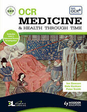 OCR Medicine and Health Through Time: An SHP Development Study by Ian Dawson,...