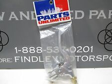 Parts Unlimited Brake Lever Assembly YZ125 YZ250 RM125 RM250 KX125 43-4102R