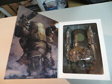 3A THREEA TOYS LARGE MARTIN  AUSPUBLIC REGION DEF WWRP ROBOT FIGURE ASHLEY WOOD