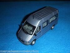 Mercedes Benz Sprinter I W 903 2004 Mini bus/CrewBus Pearl-blue 1:43 New/New