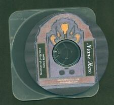 THE BLACK MUSEUM mp3 CD 50 Old Time Mystery Drama Radio Shows Orson Welles OTR