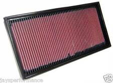 KN AIR FILTER (33-2549) FOR MERCEDES BENZ E-CLASS W124 250d 1985 - 1992