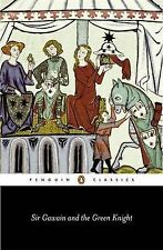 Sir Gawain and the Green Knight (Penguin Classics), Burrows