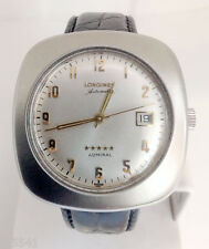 LONGINES ADMIRAL 5 STAR Mens Automatic Watch Cal 505 1960s EXLNT* SERVICED