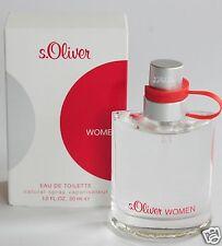 s.Oliver Women Eau de Toilette EdT  30 ml