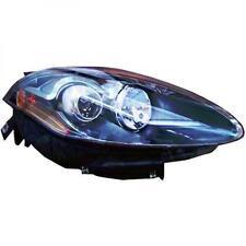 Scheinwerfer links vorne FIAT CROMA 11.07- H1+H1 schwarz antrieb, Marell
