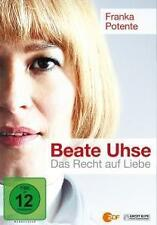 Beate Uhse - Das Recht auf Liebe / Franka Potente  / NEU / DVD