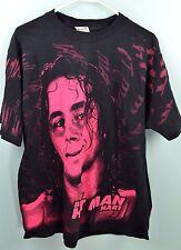 WWF Bret Hart Shirt_*MENS*_Size XL_ VINTAGE WWE WCW NWO ECW - R101