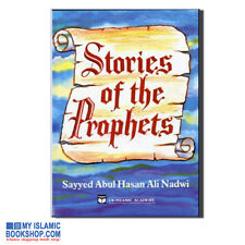 STORIES OF THE PROPHETS ABUL HASAN ALI NADWI CHILDREN ISLAMIC BOOK GIFT IDEAS