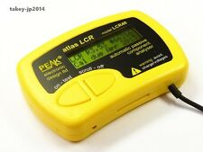New Peak LCR40 Atlas LCR Passive Component Analyser From Japan Free Shipping