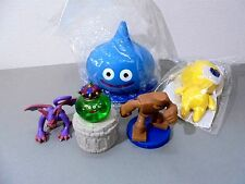 SQUARE ENIX Official figure set Dragon Quest SaGa 2 Goddess of Destiny Strap