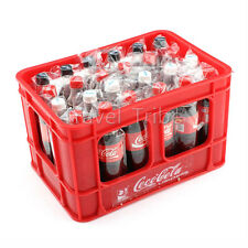 24pcs Novelty Mini Cola&Pepsi Lighter Refillable Butane Collect Gift With Box
