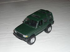 C1:32 Tamaño de Scalextric Land Rover Discovery Serie 1 TDI MPI V8 SUV 4x4 n Gama