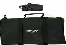 knife bag case storage ergo chef 11 pockets 17.5 x 9 inch paypal