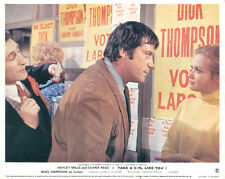 Take A Girl Like You Original Lobby Card Front of House Hayley Mills Oliver Reed