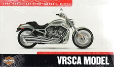 2002 Harley-Davidson VRSCA VROD V-ROD Owner's Owners Owner Manual 99736-02