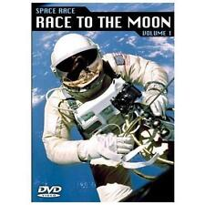 Space Race, Vol. 1: Race to the Moon