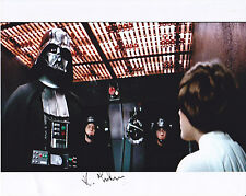 """Star Wars HARRY """"Aitch"""" FIELDER Signed Colour Photo Corporal Greenwick"""