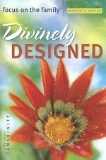 Gospel Light Publications - Divinely Designed (2005) - Used - Trade Paper (